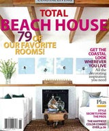Total Beach House: The Bedroom