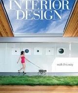 Brett Design Rugs in Interior Design Magazine