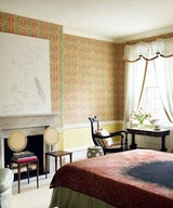 Thomas Jayne Studio Blog: Transported by Adelphi Paper Hangings' Historic Wallpapers