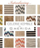 Debut Rug Collection with Merida!