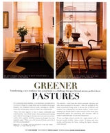 Aspire Design and Home - Greener Pastures
