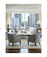 Wadia Associates Latest NYC Penthouse featured in East Coast Home + Design