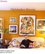 Decorator Series - Christopher Stevens