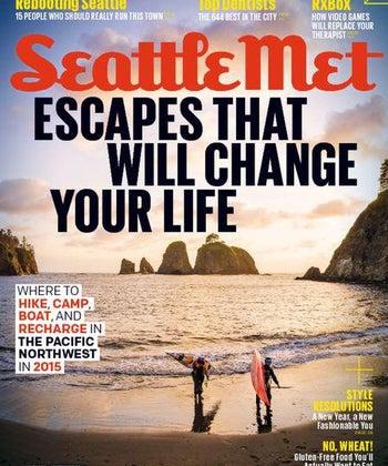 Seattle Met Feature