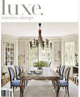 Luxe. Interiors and Design