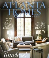 The Italian Job-44th Annual Decorators' Show House & Gardens-Cover Story