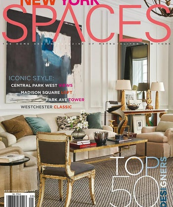 Top 50 Names to Know in Metro New York Design