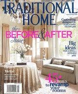Designer Brett Beldock Shares Chinoiserie Inspired Favorite in Traditional Home