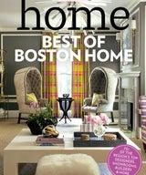 Winner of Best of Boston Home 2014, Best Interior Designer, Living Room