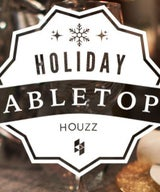 Houzz: Holiday Tabletops