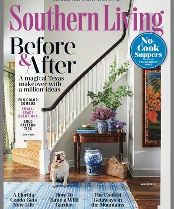 Southern Living Idea House Designer 2018