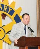 2017 Greenwich Rotary Citizen of the Year