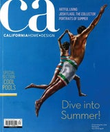 California Home and Design Summer 2016