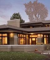 WEST STUDIO designed & built home to be part of the Wright Plus 2020 Architectural Housewalk