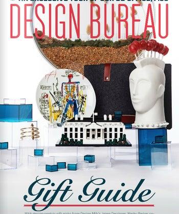 design bureau, welcome to the concrete jungle