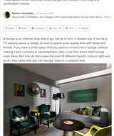 Small Lounge Rooms