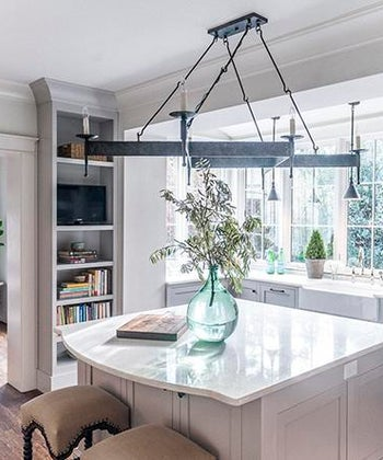 How a home in Birmingham's Hollywood district went from darkness to light