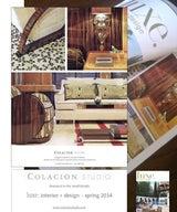 Luxe. interior + design - Spring 2014