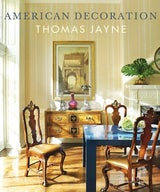 American Decoration featured on 1stDibs