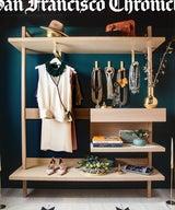 Style Radar: SF Decorator Showcase's aspirational wardrobe salon