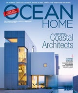 Landry Design Group Listed Among Ocean Home Magazine's Top 50 Coastal Architects of 2016