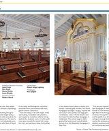 Arthur Chabon Architect Accepts Honor Award in Orlando, FL