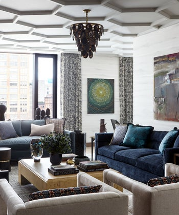 Kati Curtis Brings a Spirit of Wanderlust to the Homes She Designs