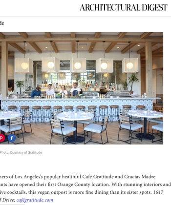 8 New Newport Beach Destinations for Design Aficionados