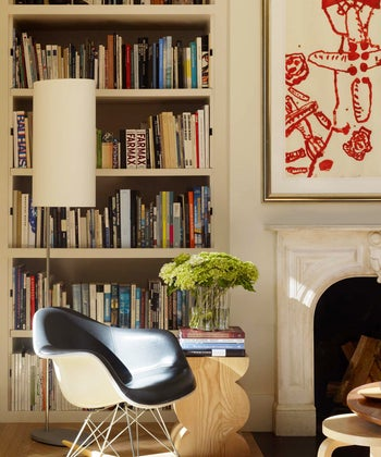 How To Style Antique & Vintage Furnishings