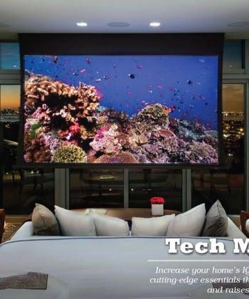 Tech Me Home