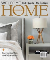 "Westchester Home Magazine Editorial Feature ""In The Know"""