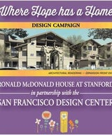 SagreraBrazil Design Partners With The Ronald McDonald House at Stanford