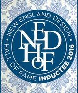 2016 New England Design Hall of Fame Inductee
