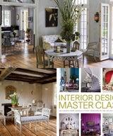 Interior Design Master Class, Rizzoli 2016