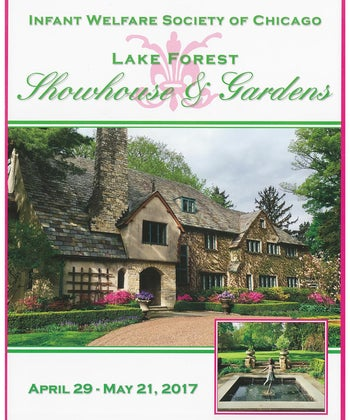 Lake Forest Showhouse 2017