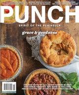 Punch Magazine November 2019