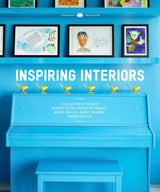 design bureau, inspiring interiors