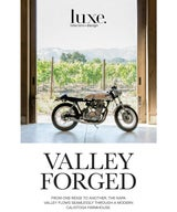 Valley Forged