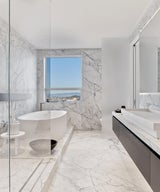 Glen Park Residence wins CH&D Best Bathroom of the Year