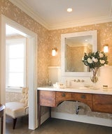 Powder Rooms That Pack A Punch!