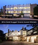 Landry Design Group wins 2 Gold Nugget Grand Awards