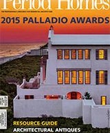 Palladio Award Winner Longwood Farm in Period Homes