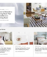 Makeover Of The Week:  Designer Laurie Blumenfeld-Russo Turns a Boring Guest Bedroom Into a Welcoming Retreat