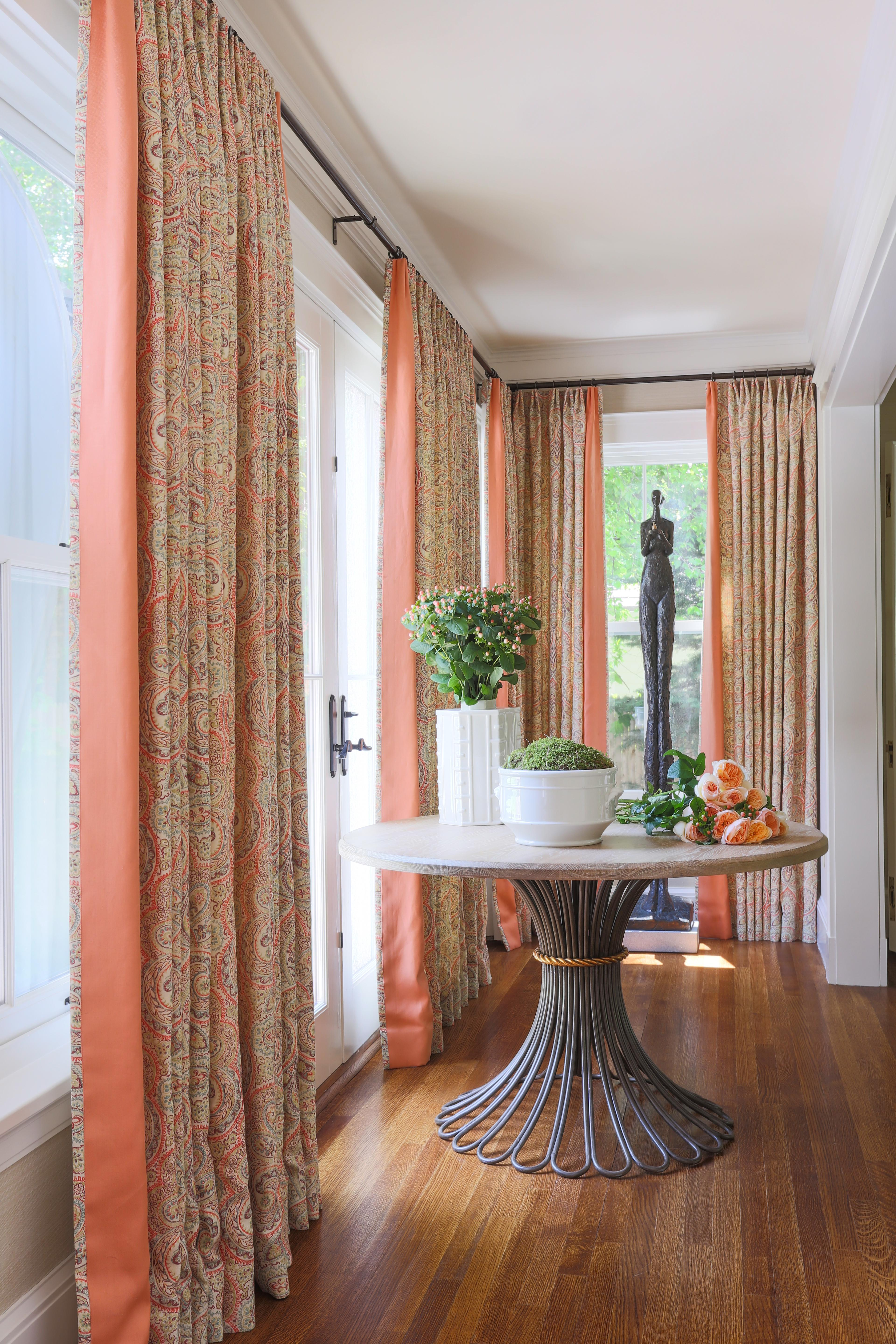 Colonial Revival Reinvented Hallway Colonial Architectural Details  Transitional By Gerald Pomeroy Interiors