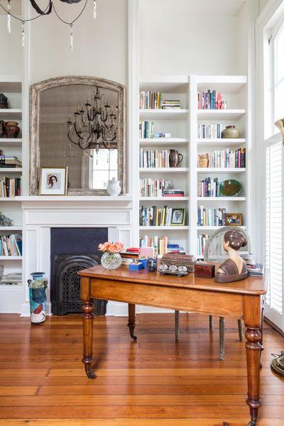 French country home office Bedroom Home Library Home Office French Country Cottage Eclectic Traditional By Eclectic Home Dering Hall French Country Home Office Interiors Design Portfolio And Lookbook