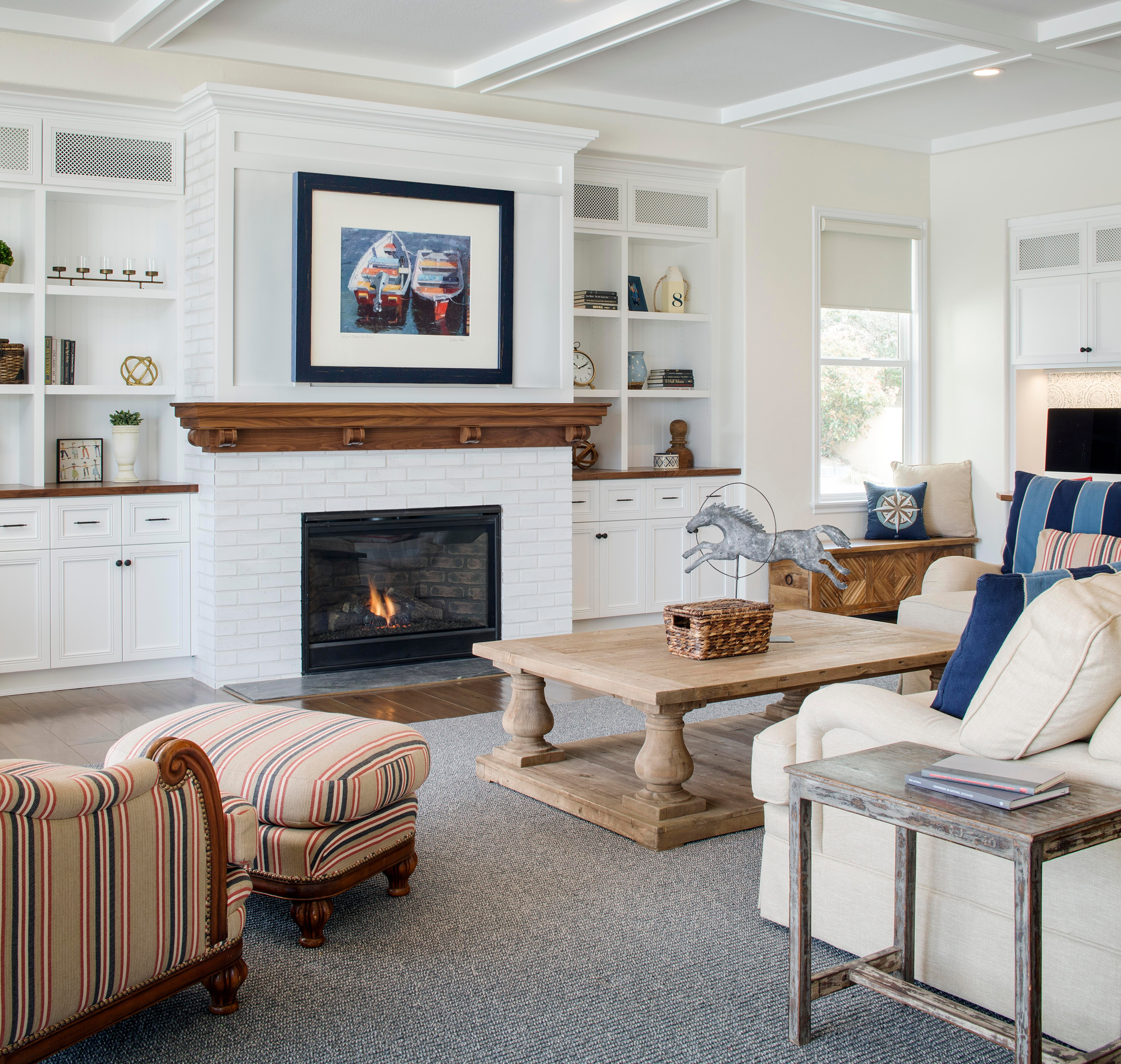 Interior Design Trends That Will Dominate 2018   Inspiration   Dering Hall