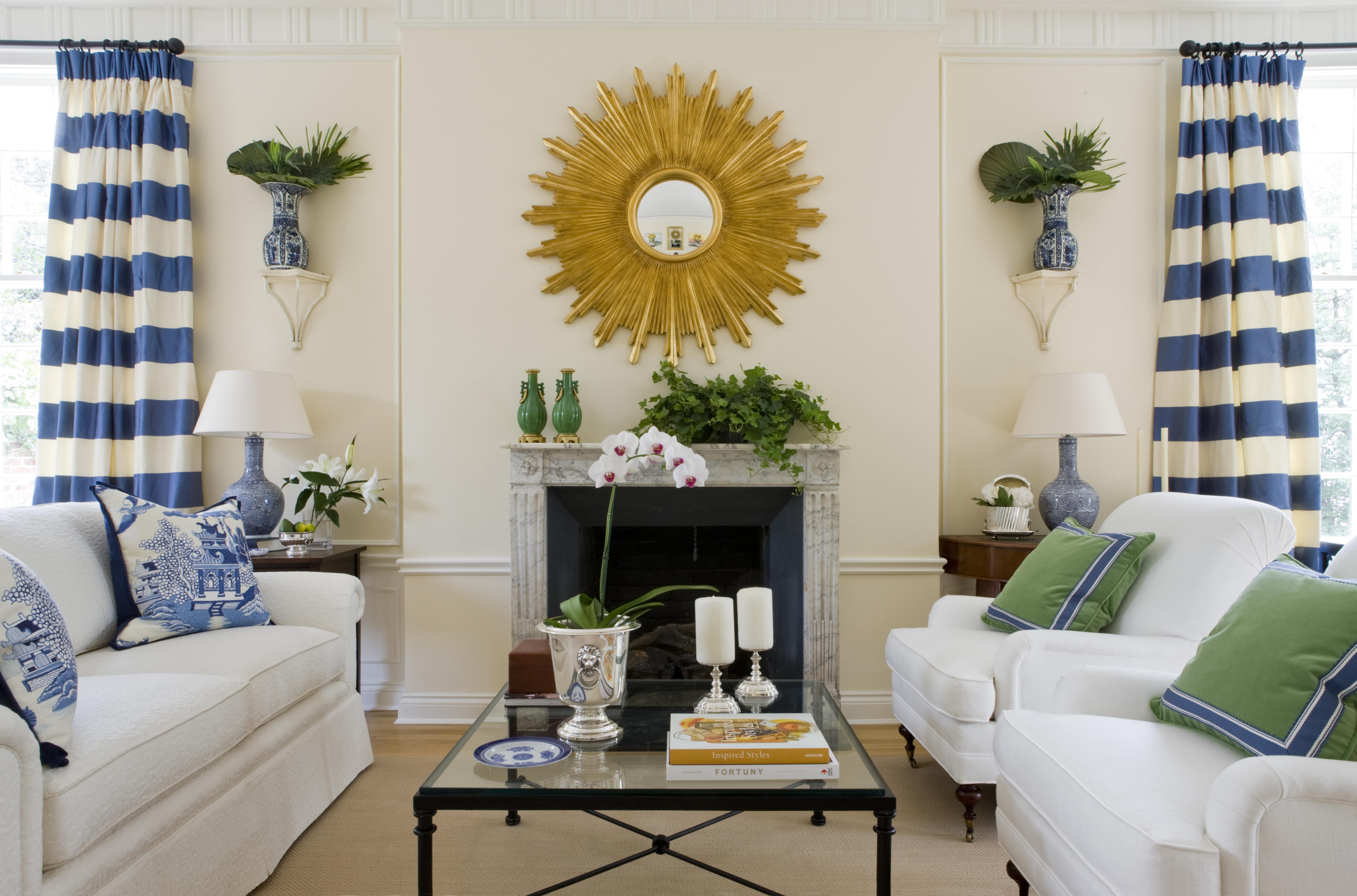 Kelley Interior Design Living Room by Kelley Interior Design