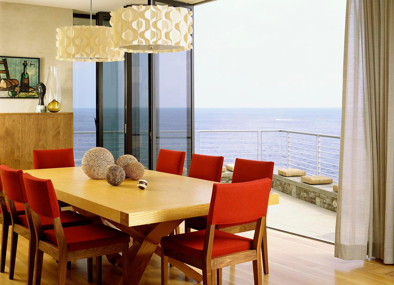 Laguna Beach Dining Room