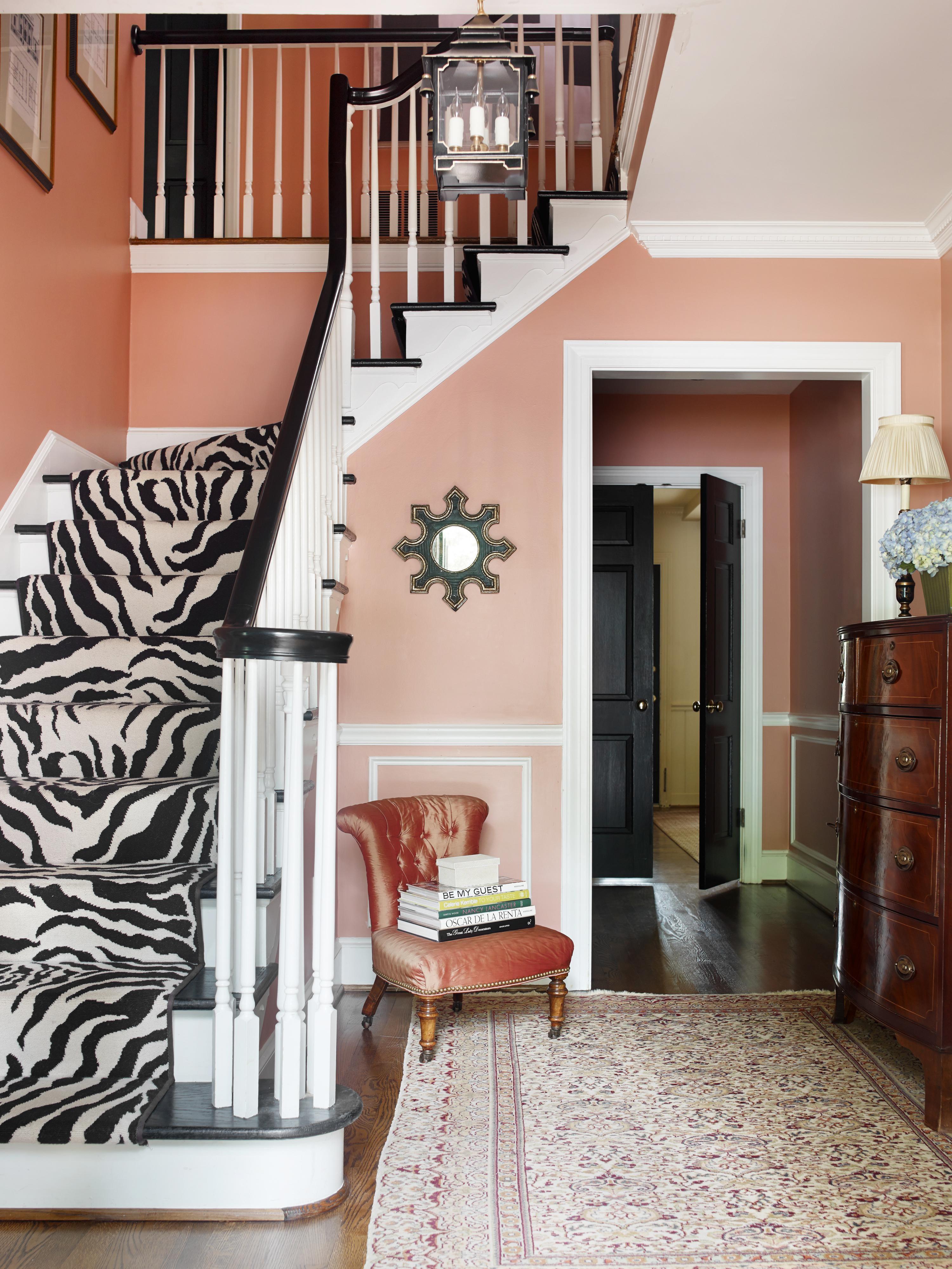 Superb Catherine.m.austin.interior.design.portfolio.interiors.foyer.