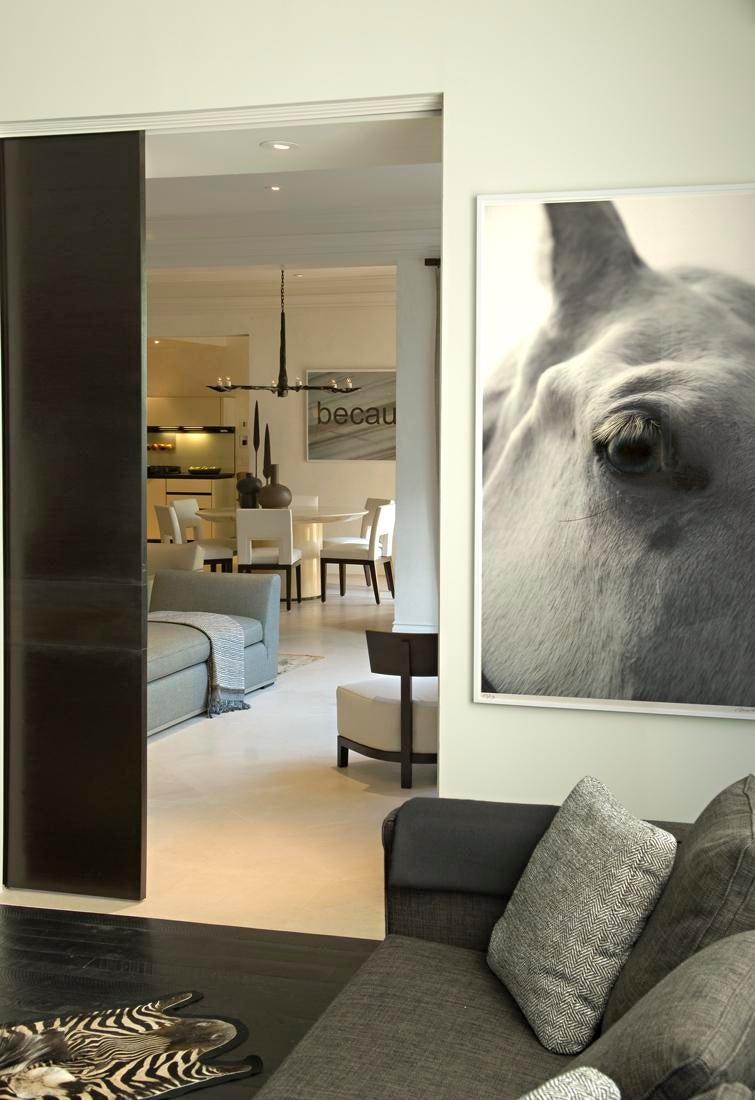 Interior Designer Portfolio by Chimera Interiors LLC Dering Hall